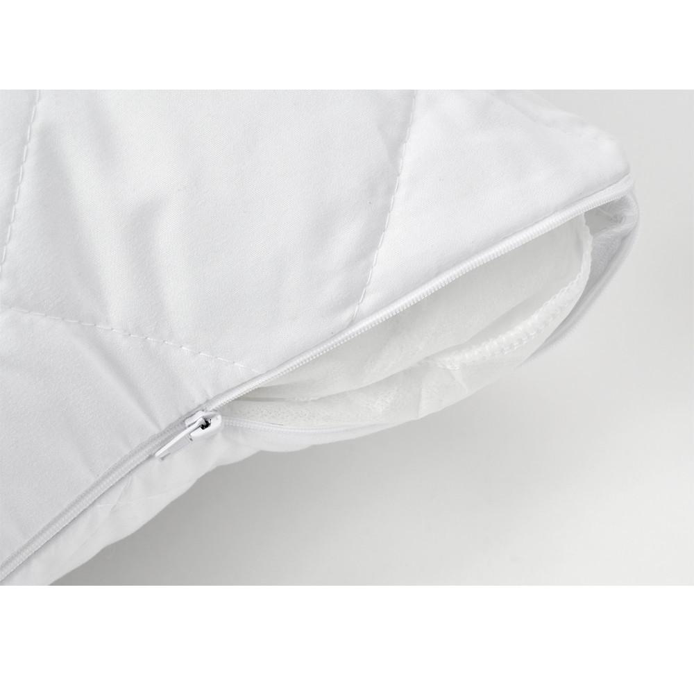 Steppelt ZIPPZÁROS Microfiber Nagypárna 70x90 cm 1000g - Cotton Home d425479bae