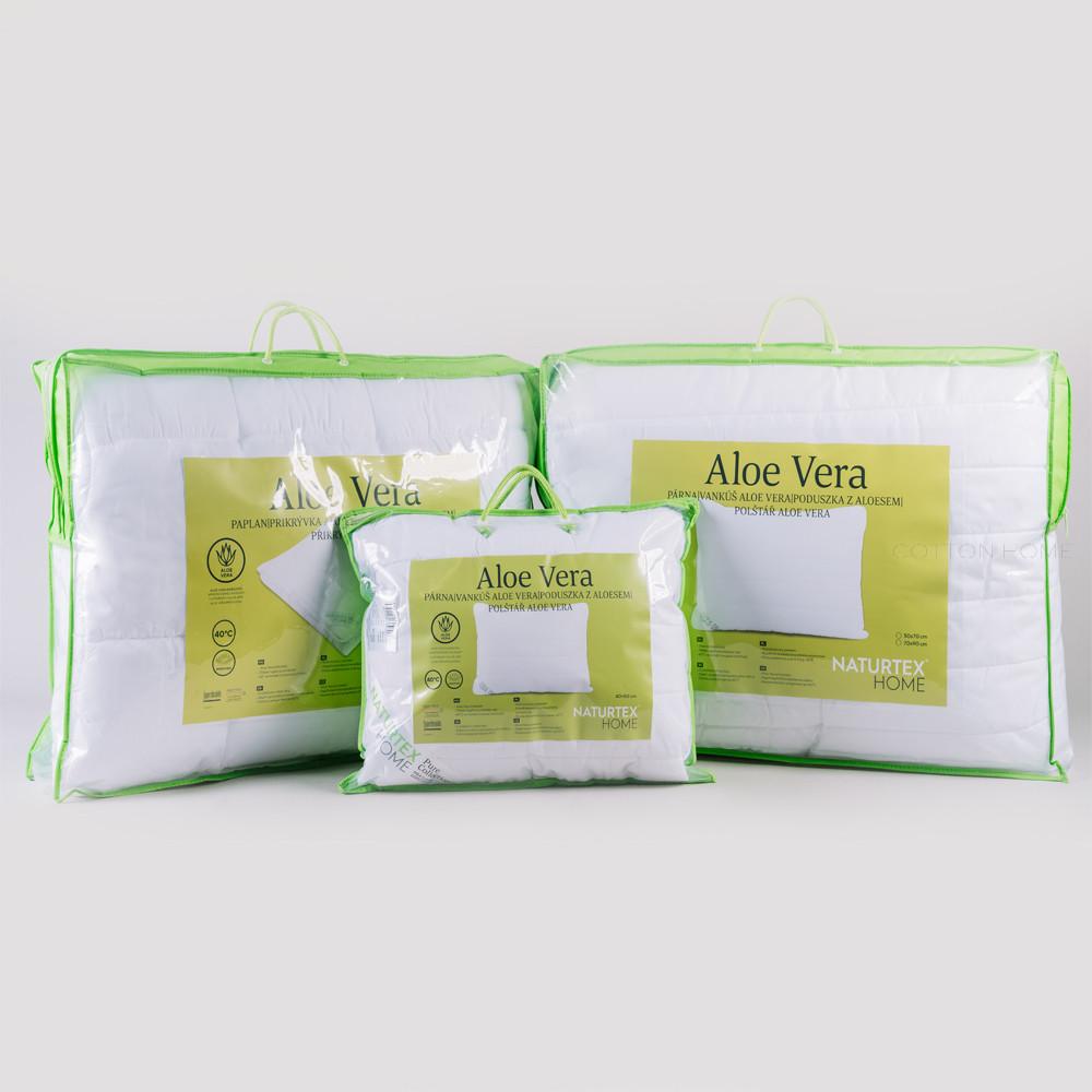 NATURTEX Aloe Vera TÉLI Paplan Garnitúra - 3 részes - Cotton Home 82433933e3