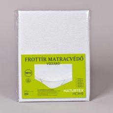 NATURTEX Frotír vízzárós matracvédő 90x200 cm