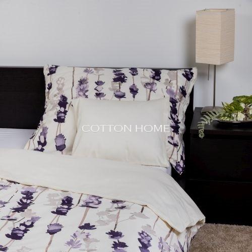 NATURTEX Levendula Ágyneműhuzat 3 részes - Cotton Home 1cd7c3994f
