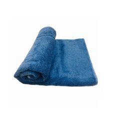 NATURTEX Bambuszos törölköző - kék - 50x100cm