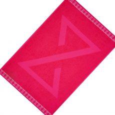 Exclusive Törölköző - pink - 100 % Pamut
