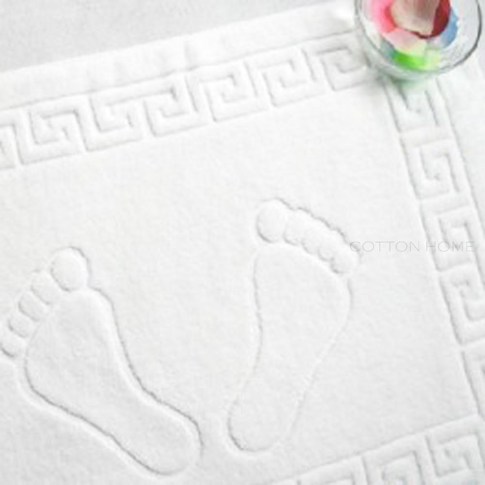 Kádkilépő Görögkeretes - Tappancsos 50x70 cm - Cotton Home 1c6e7f3d23