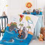 Dolphin gyermek ágyneműhuzat - pamut