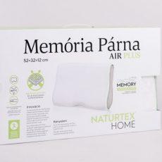 NATURTEX AirPlus memory párna