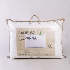 NATURTEX Bamboo félpárna - 50x70 cm - 500g