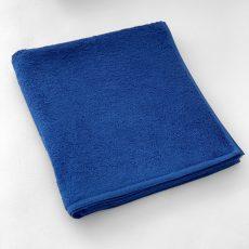 Kék törölköző - két méretben