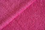 Törölköző - pink - 70x140cm