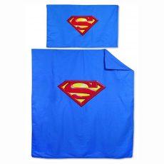 SUPER MAN gyermek ágyneműhuzat