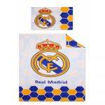 REAL MADRID Ágyneműhuzat 2 részes
