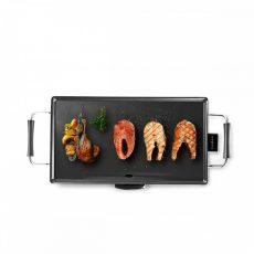 Nedis Teppanyaki látványgrill sütő | 50 cm