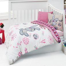 PETTY gyermek ágyneműhuzat - pamut