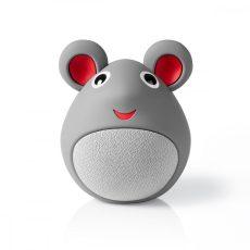 Nedis Animaticks Bluetooth Hangsugárzó | 3 órányi lejátszási idő | Kihangosított hívás | Melody Mouse