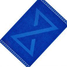 Exclusive Strandlepedő - marine kék - 100x150 cm