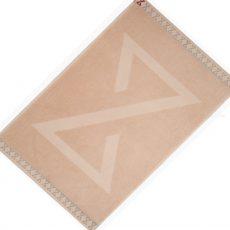 Exclusive Strandlepedő - ekrü - 100x150 cm