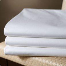 Sík lepedő (fehér) 150x240 cm