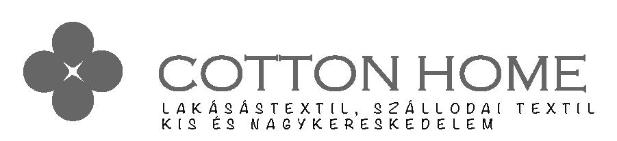 SZÁLLODAI TEXTILEK - Cotton Home 2af365c891